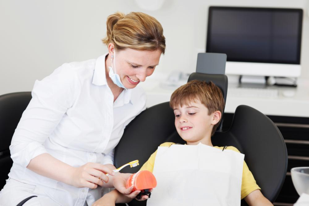 Age to bring Children to Dentist | Northport NY Dentist