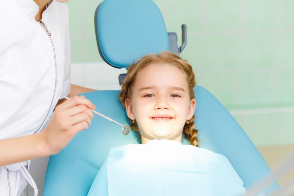 When to Bring Child to Dentist | Northport