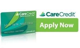 CareCredit Logo | Northport Dentist
